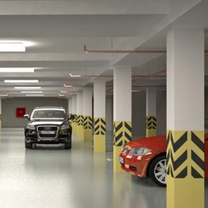 Автостоянки, паркинги Старой Руссы