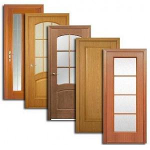 Двери, дверные блоки Старой Руссы