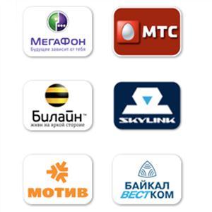 Операторы сотовой связи Старой Руссы