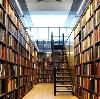 Библиотеки в Старой Руссе