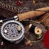 Охотничьи и рыболовные магазины в Старой Руссе