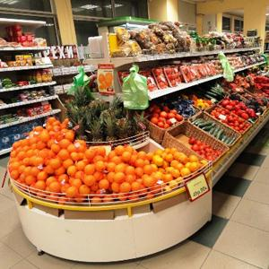 Супермаркеты Старой Руссы