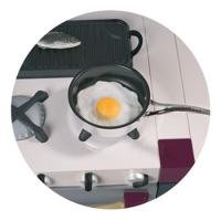 Блинная Апельсин - иконка «кухня» в Старой Руссе